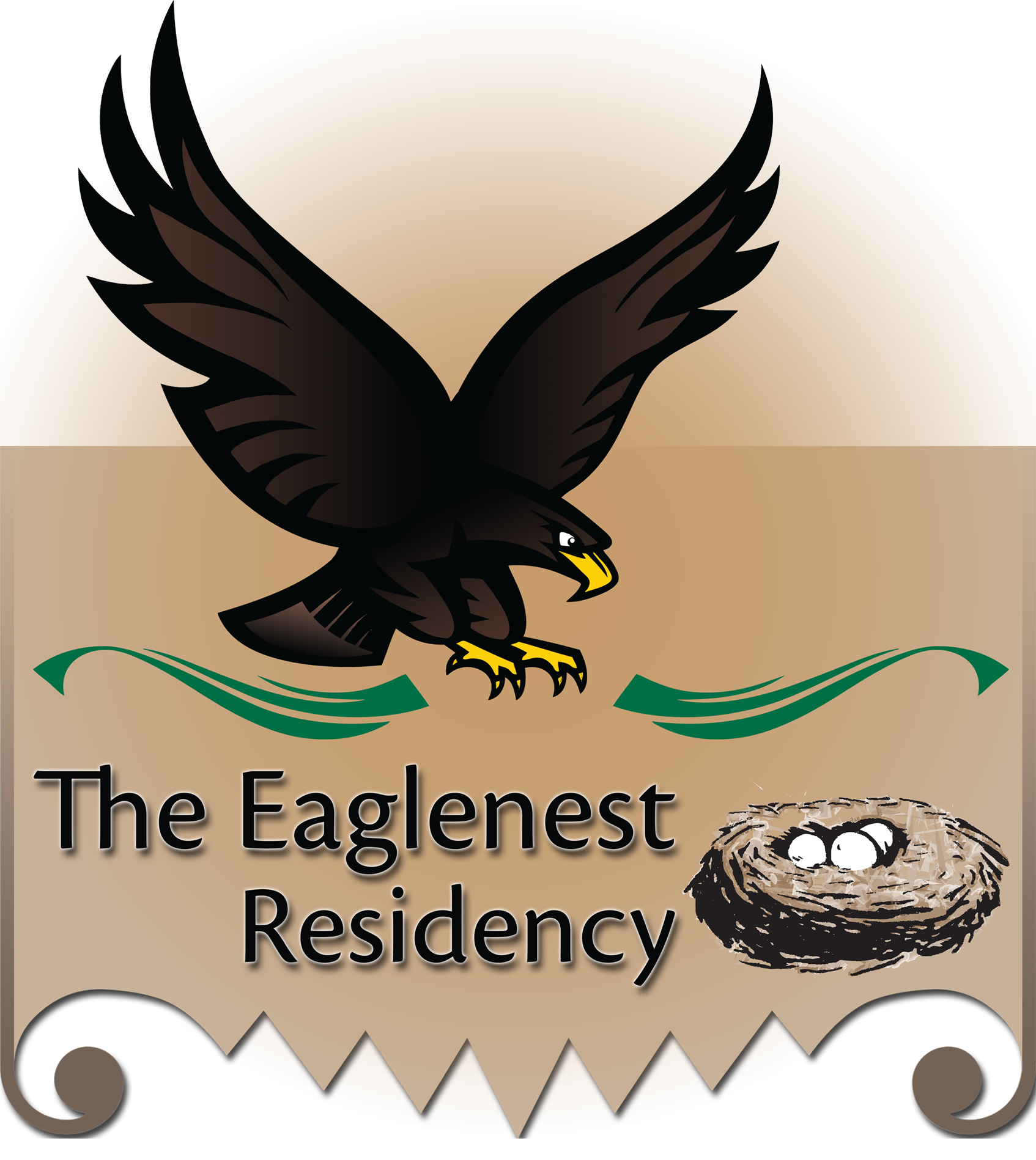 The Eaglenest Residency